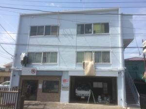 ハナブサ 横浜市 塗装の求人